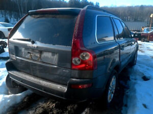 2006 Volvo XC90 (K0710) Parts Available