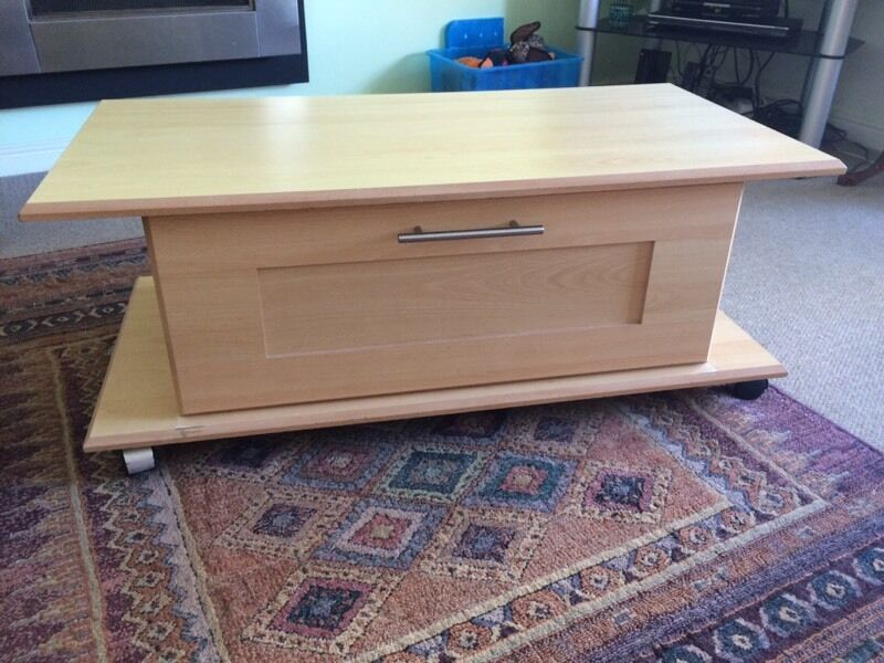 Coffee Table Beech Ads Buy Sell Used Find Great Prices