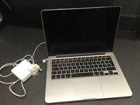 """MacBook Pro Retina 13"""" late 2013 PERFECT CONDITION"""