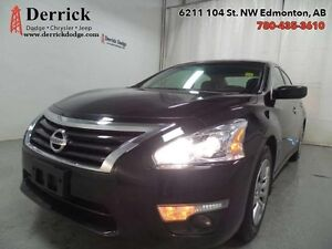2015 Nissan Altima   Used 2.5S Power Group A/C $113.02 B/W
