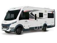 Roller Team Pegaso 745 Automatic A Class Rear Lounge Motorhome For Sale