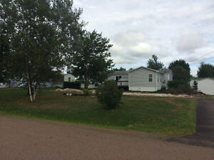 $4000 cash back!  New mini home in Pine Tree is as easy as 1-2-3