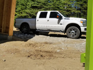 Mags ford f250