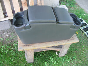 Used High Quality Universal Van Center Console