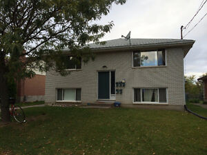 Bachelor Apartment in Belleville available Dec 1 625 all Inc.