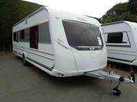 BRAND NEW 2021 LMC 595 VIP EXQUISIT WITH SEPARATE TOILET/SHOWER CUBICLE