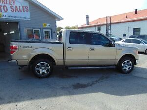 2011 Ford F-150 SuperCrew Lariat 4x4 Kawartha Lakes Peterborough Area image 6
