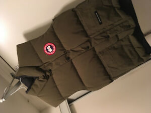 Canada Goose Freestyle Vest For Sale!