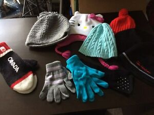 Hats/mitts