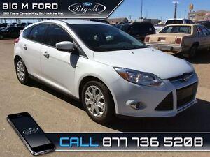 2012 Ford Focus SE   - $89.75 B/W - Low Mileage