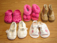 Adorable Shoes - Hardly Worn