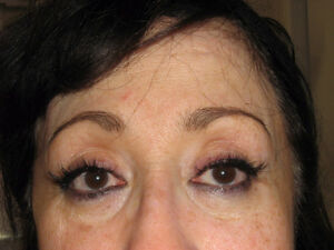 Eye Brow Extensions or permanent Makeup, forget Microblading!! West Island Greater Montréal image 4