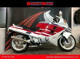 1990 G HONDA CBR1000F 998CC CBR1000F-K