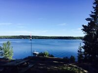 CLUCULZ LAKE PROPERTY FOR SALE