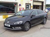 Volkswagen Passat BluemotionTech Sport 1.6TDI 2011 41K