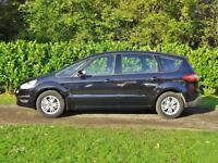 Ford S-Max Zetec 2.0 Tdci 5dr DIESEL MANUAL 2013/63