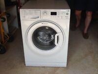Hotpoint washing macine