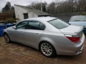 BMW E60 Spares or repair