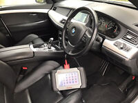 Mobile auto diagnostics and coding. Key Programming and faultfinding Service