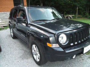 Jeep Patriot North 4x4 2014