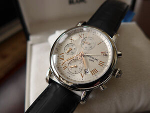 Montblanc Star Chronograph GMT BRAND NEW*** PRICE DROP***