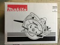 Makita 7-1/4 Circular Saw