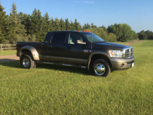 2009 Dodge 3500 Resistol Dually