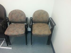 set of Professional Office chairs