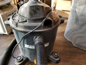 Large Shop-Vac wet and dry