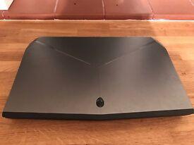 Alienware 17 gaming laptop