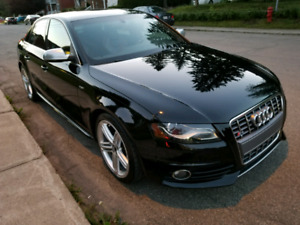 *** 2011 AUDI S4 M6 SUPERCHARGED RARE ***