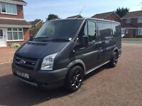 2008 FORD TRANSIT T280 140 SPORT REP