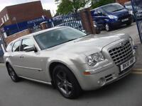 2010 10 PLATE Chrysler 300C 3.0 CRD V6 Estate Automatic