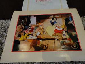 New Premium Christmas Tree Ornaments &'94 Snow White Lithograph Kitchener / Waterloo Kitchener Area image 3