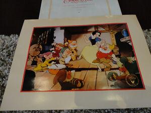 New Premium Christmas Tree Ornaments &'94 Snow White Lithograph Kitchener / Waterloo Kitchener Area image 3