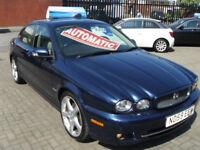 Jaguar X-TYPE 2.2D auto 2009 Sport Premium