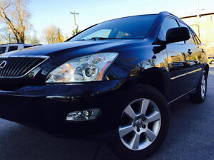 2004 Lexus RX 330 PREMIUM**117000 km JAMAIS ACCIDENT ULTRA CLEAN