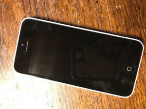 Like new iPhone 5c locked to Rogers
