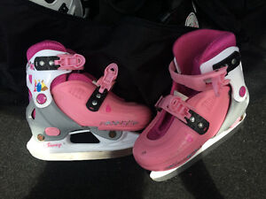 Girls Disney Princess Skates