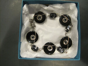 One-of-A-Kind Bracelet