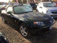 2008 MAZDA MX 5 1.8i 2dr CONVERTIBLE
