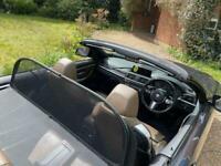 2015 BMW 4 Series 430d M Sport 2dr Auto CONVERTIBLE Diesel Automatic