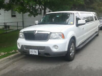 weekday limo driver wanted
