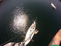 Crew call on 37 foot sailing vessel