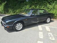 Jaguar XJ Series 4.0 Automatic Sovereign 1996 P