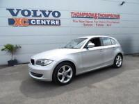 2011 BMW 1 Series 2.0 118d SE 5dr