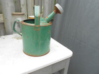 Vintage Watering Cans Great Garden Decor. $15 Each