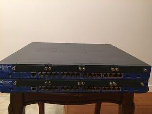 Juniper SRX240 Security Gateway