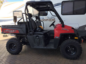 2018 Polaris Ranger 570 3seater