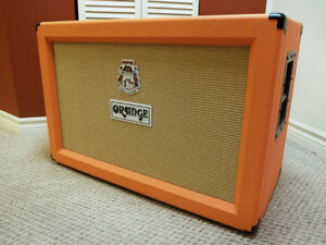 Orange 2x12 Speaker Cabinet (PPC212)